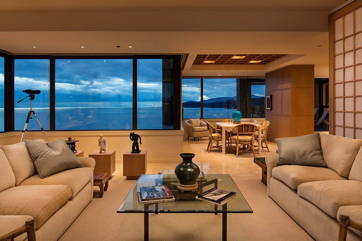 Condo Apartment at 12 2250 BELLEVUE AVENUE, Unit 12, West Vancouver, British Columbia. Image 6
