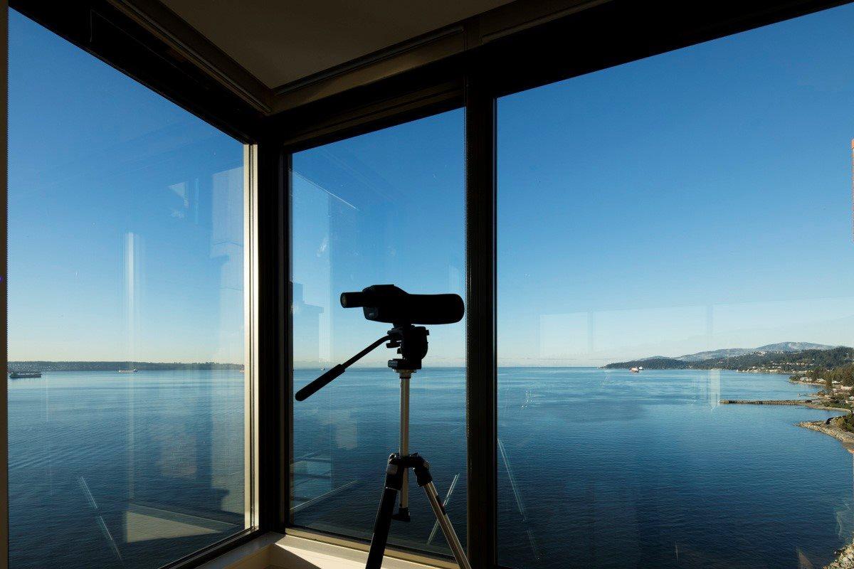 Condo Apartment at 12 2250 BELLEVUE AVENUE, Unit 12, West Vancouver, British Columbia. Image 9