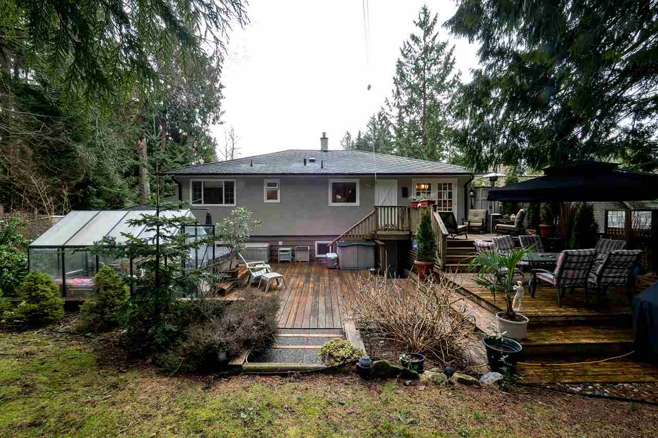 Detached at 742 WELLINGTON DRIVE, North Vancouver, British Columbia. Image 20
