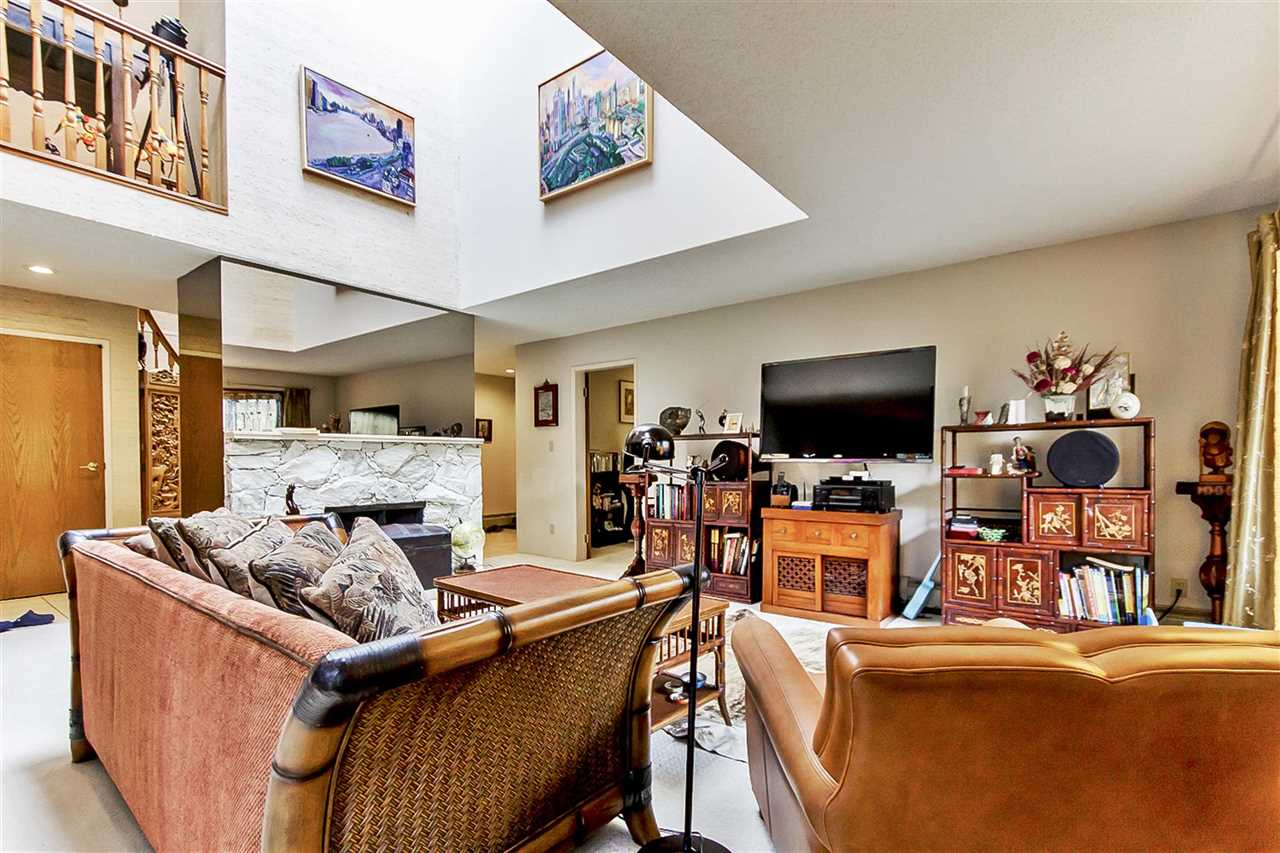 Townhouse at 68 4900 CARTIER STREET, Unit 68, Vancouver West, British Columbia. Image 3