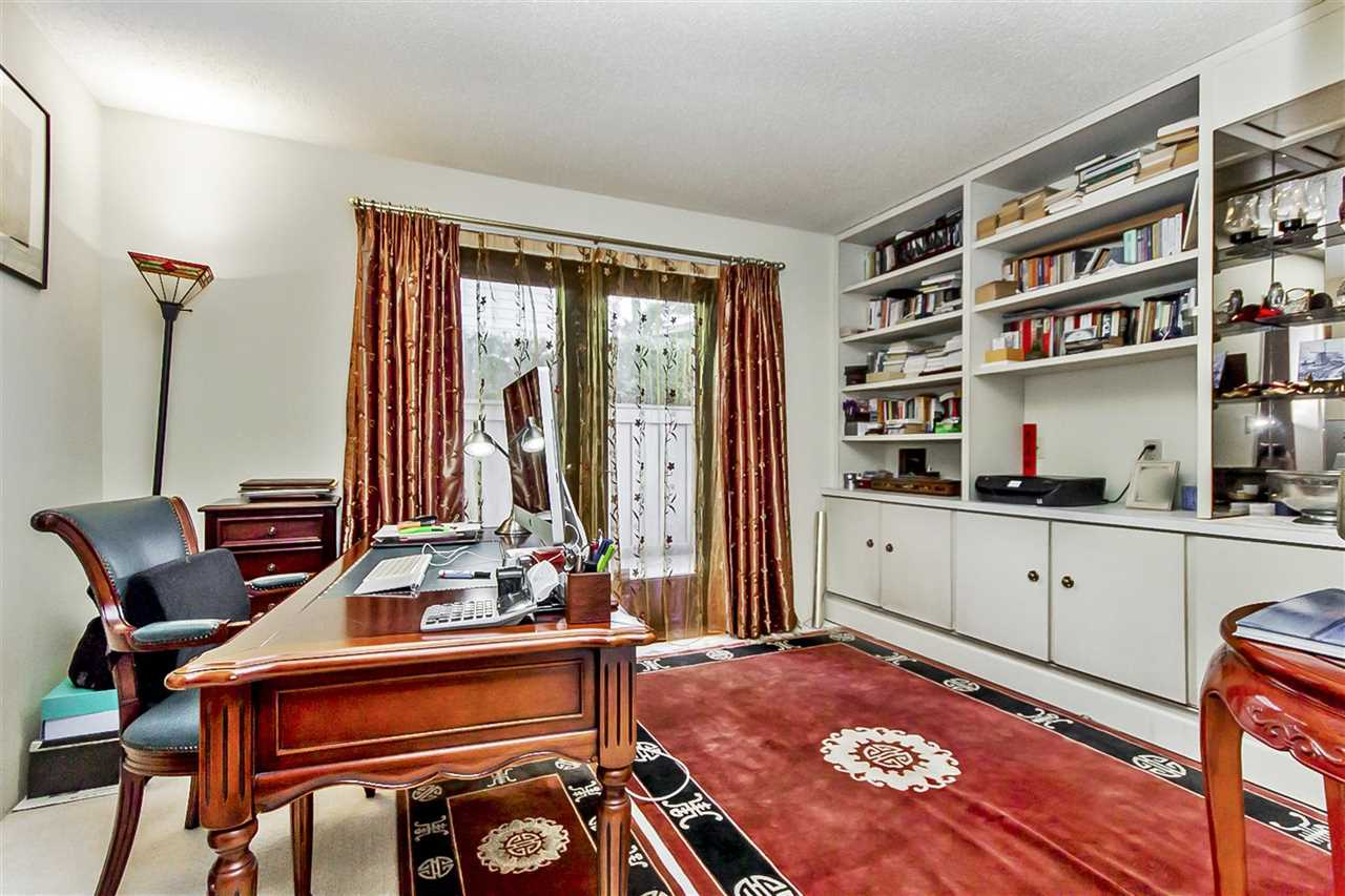 Townhouse at 68 4900 CARTIER STREET, Unit 68, Vancouver West, British Columbia. Image 7
