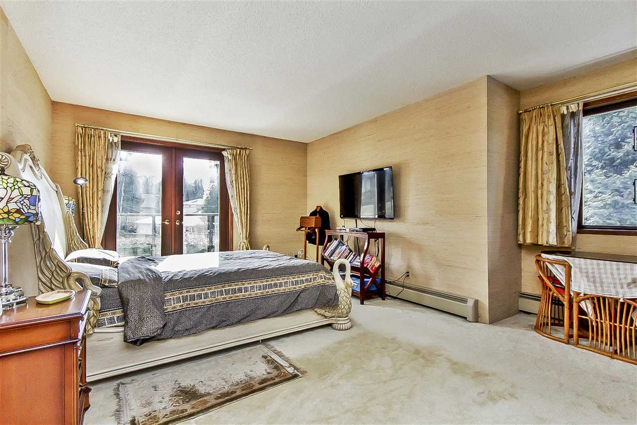 Townhouse at 68 4900 CARTIER STREET, Unit 68, Vancouver West, British Columbia. Image 8