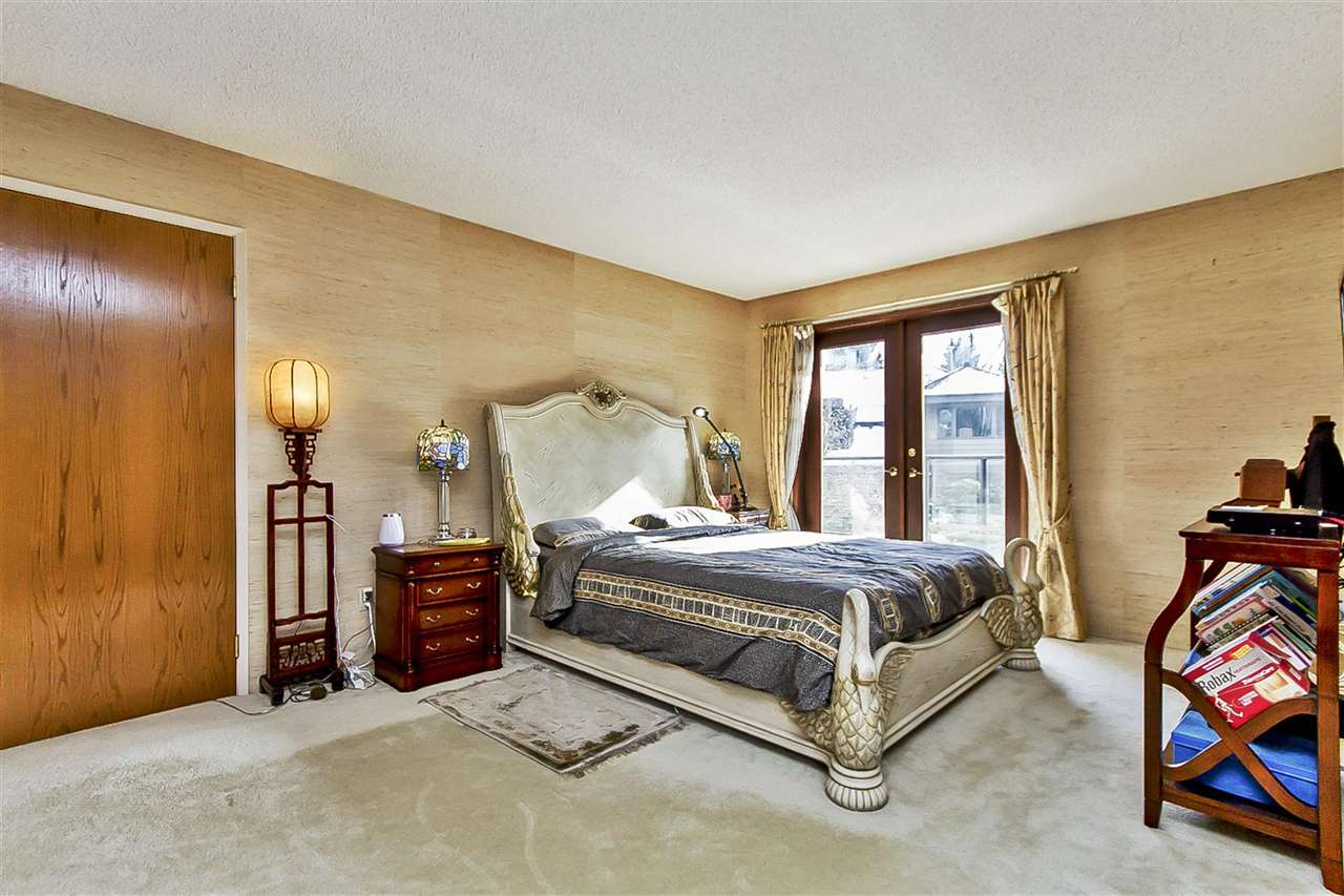 Townhouse at 68 4900 CARTIER STREET, Unit 68, Vancouver West, British Columbia. Image 9
