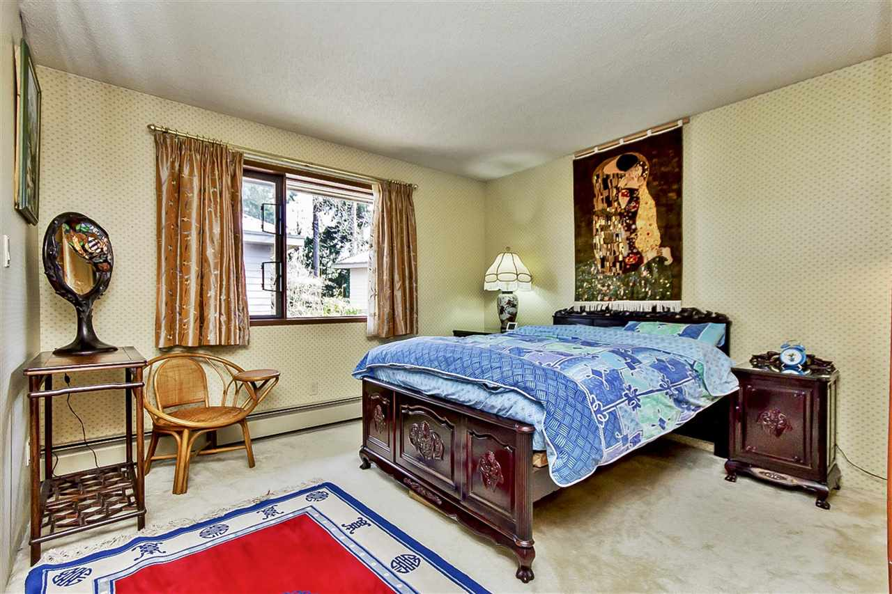 Townhouse at 68 4900 CARTIER STREET, Unit 68, Vancouver West, British Columbia. Image 10