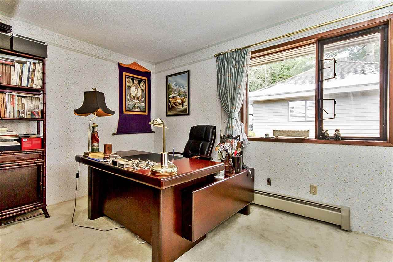 Townhouse at 68 4900 CARTIER STREET, Unit 68, Vancouver West, British Columbia. Image 11