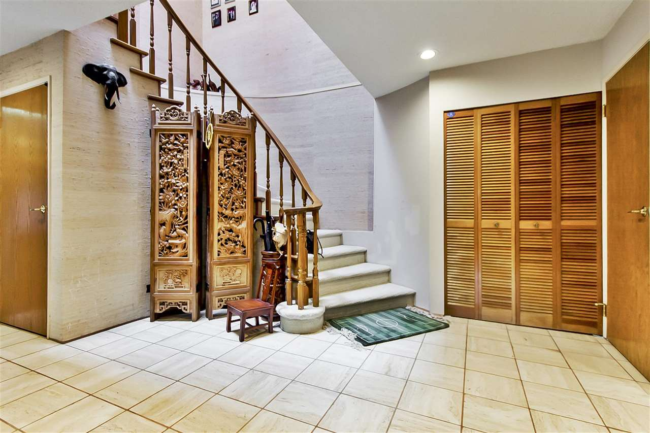 Townhouse at 68 4900 CARTIER STREET, Unit 68, Vancouver West, British Columbia. Image 13