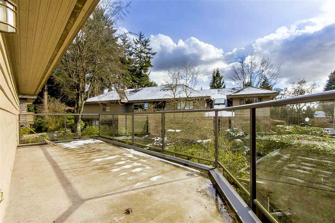 Townhouse at 68 4900 CARTIER STREET, Unit 68, Vancouver West, British Columbia. Image 14