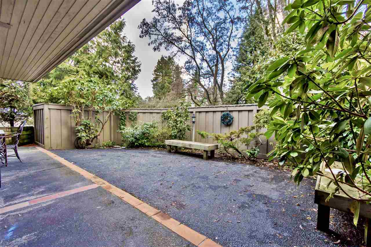 Townhouse at 68 4900 CARTIER STREET, Unit 68, Vancouver West, British Columbia. Image 15
