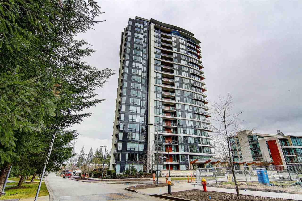 Condo Apartment at 2101 5628 BIRNEY AVENUE, Unit 2101, Vancouver West, British Columbia. Image 1