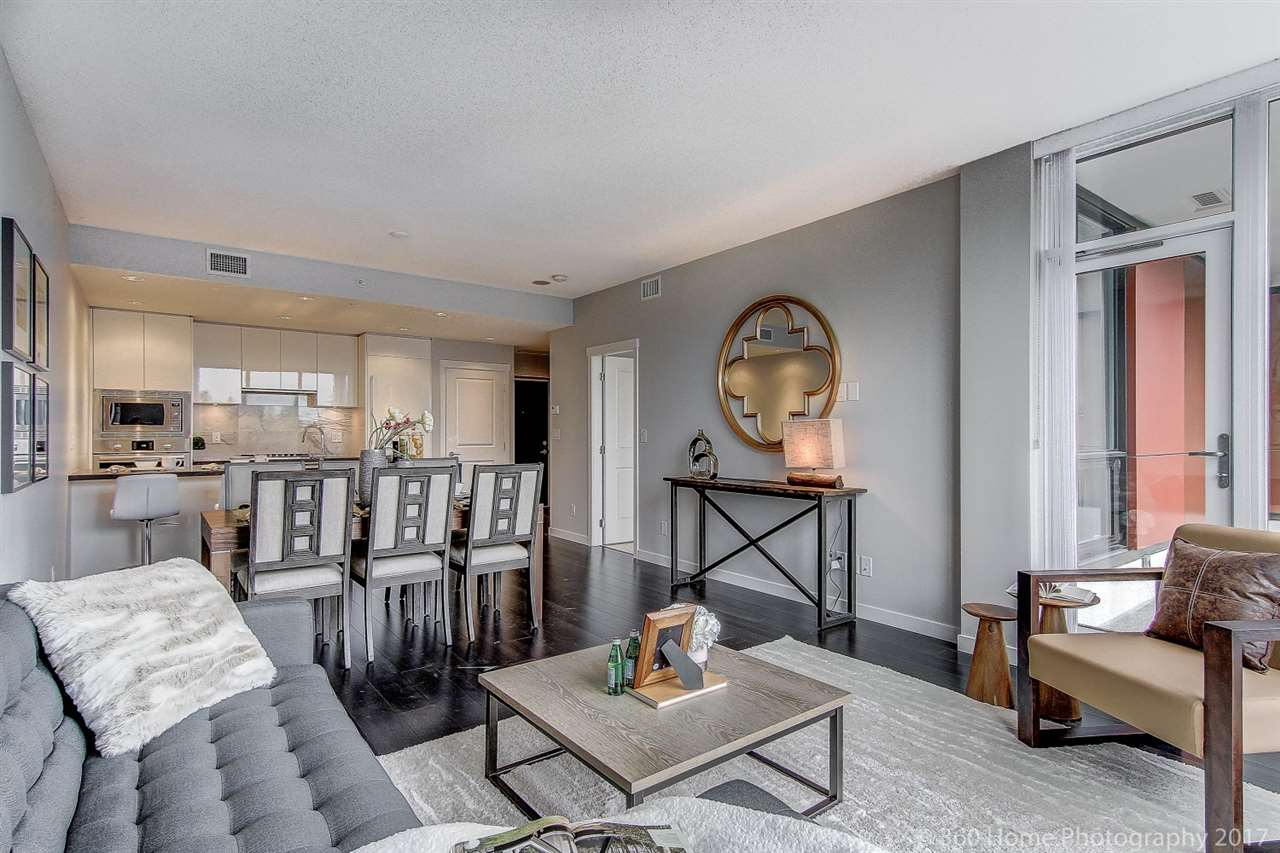 Condo Apartment at 2101 5628 BIRNEY AVENUE, Unit 2101, Vancouver West, British Columbia. Image 9
