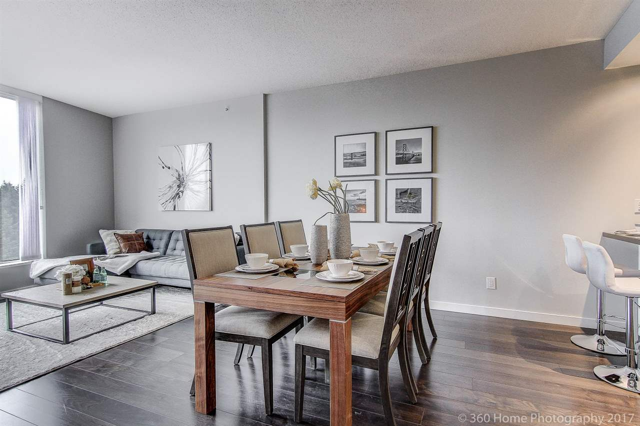 Condo Apartment at 2101 5628 BIRNEY AVENUE, Unit 2101, Vancouver West, British Columbia. Image 10