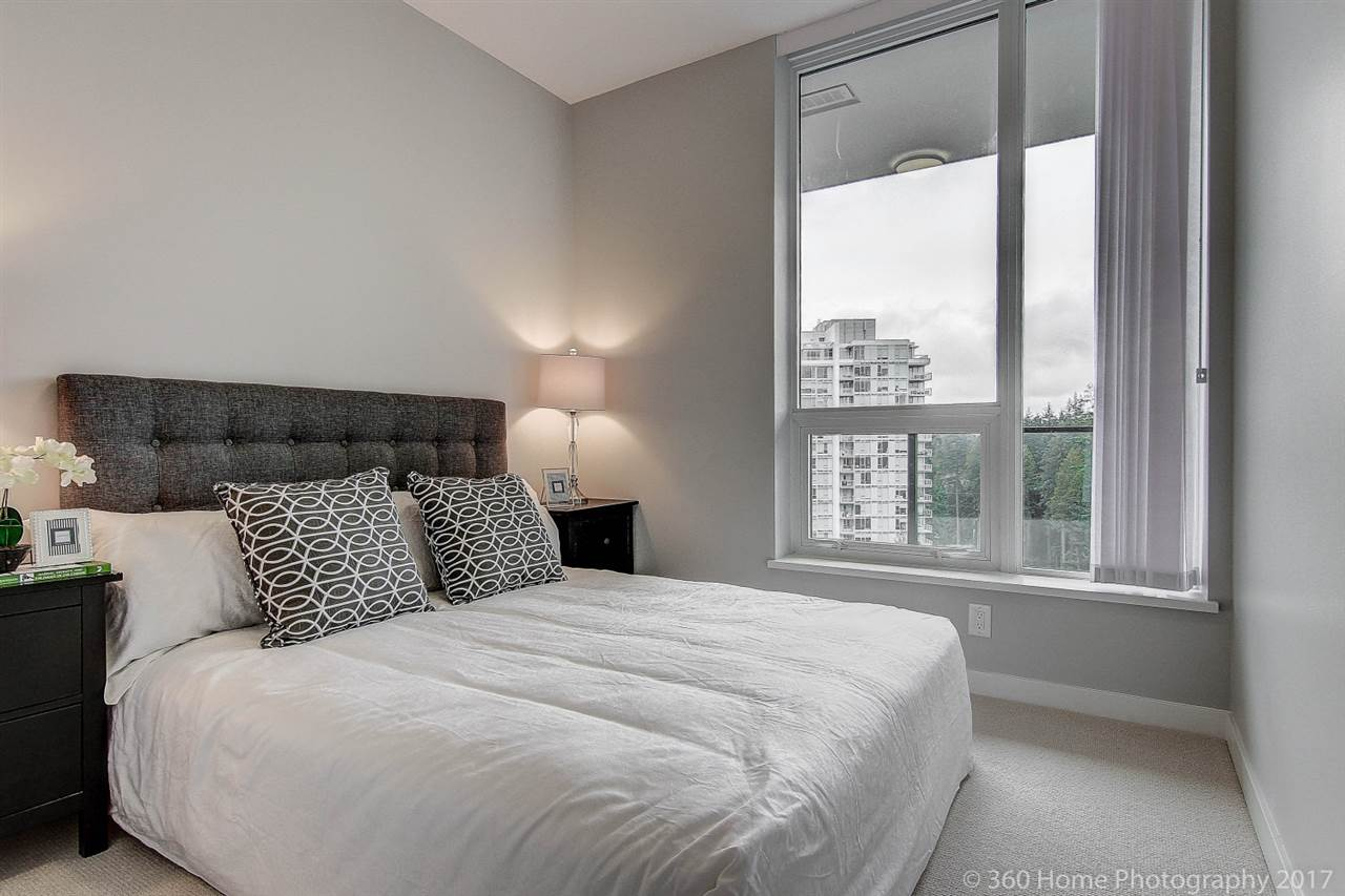 Condo Apartment at 2101 5628 BIRNEY AVENUE, Unit 2101, Vancouver West, British Columbia. Image 12