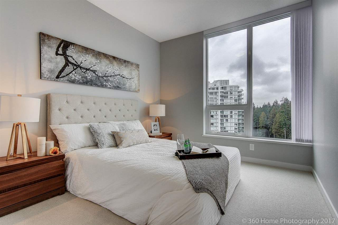 Condo Apartment at 2101 5628 BIRNEY AVENUE, Unit 2101, Vancouver West, British Columbia. Image 14
