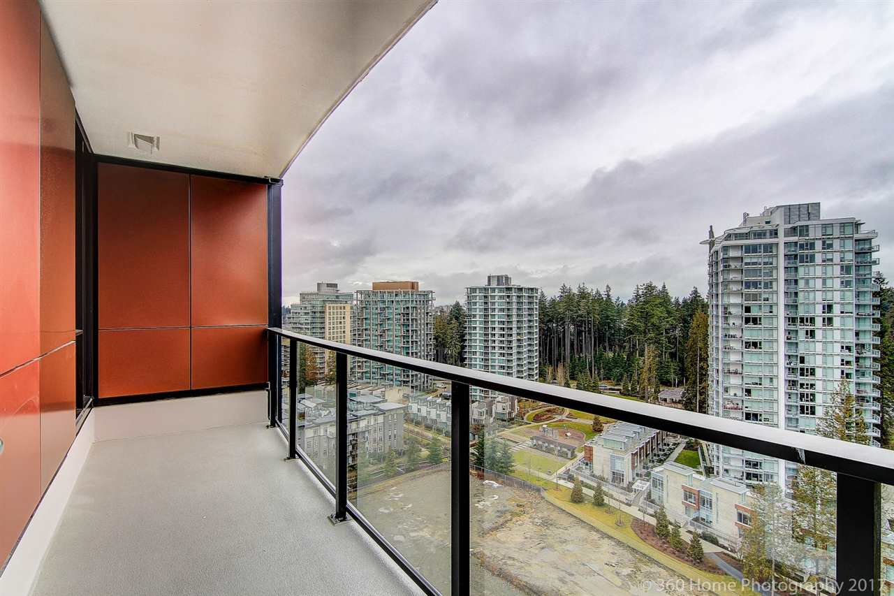 Condo Apartment at 2101 5628 BIRNEY AVENUE, Unit 2101, Vancouver West, British Columbia. Image 19