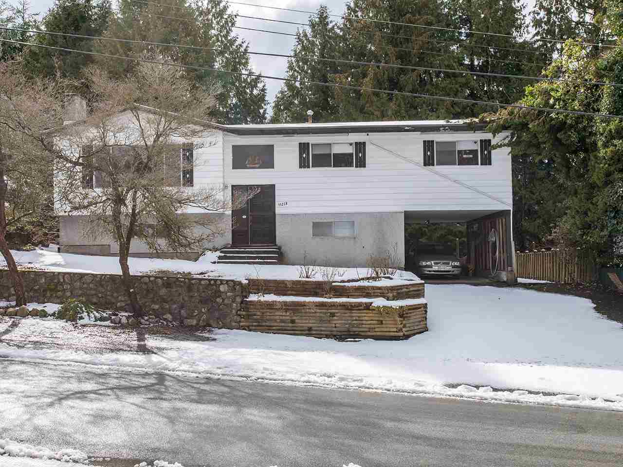 Detached at 11258 DAWSON PLACE, N. Delta, British Columbia. Image 1