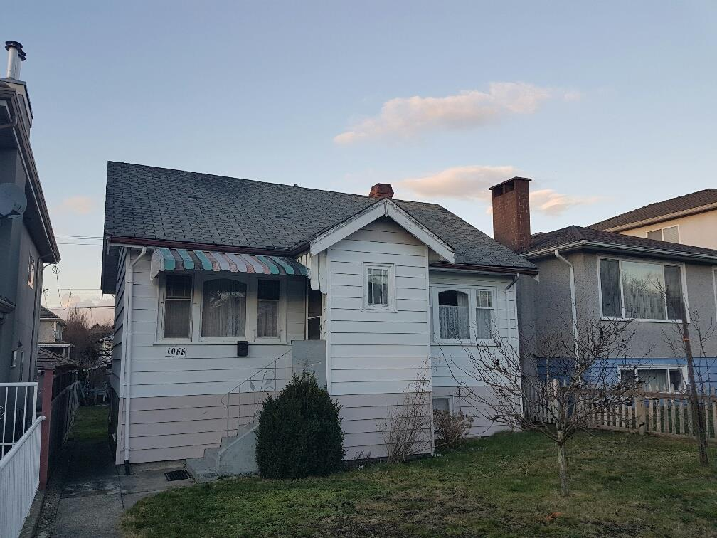 Detached at 1055 E 50TH AVENUE, Vancouver East, British Columbia. Image 1