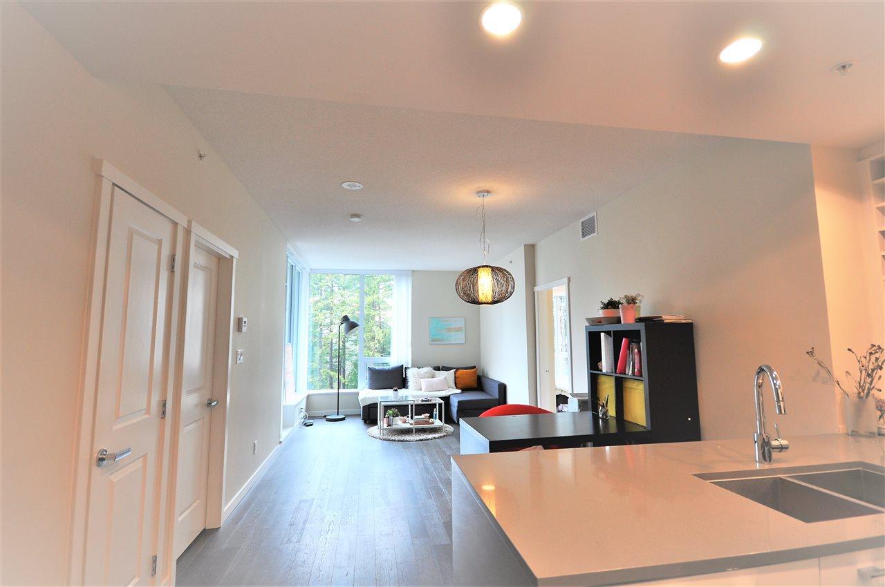 Condo Apartment at 1108 5728 BERTON AVENUE, Unit 1108, Vancouver West, British Columbia. Image 2