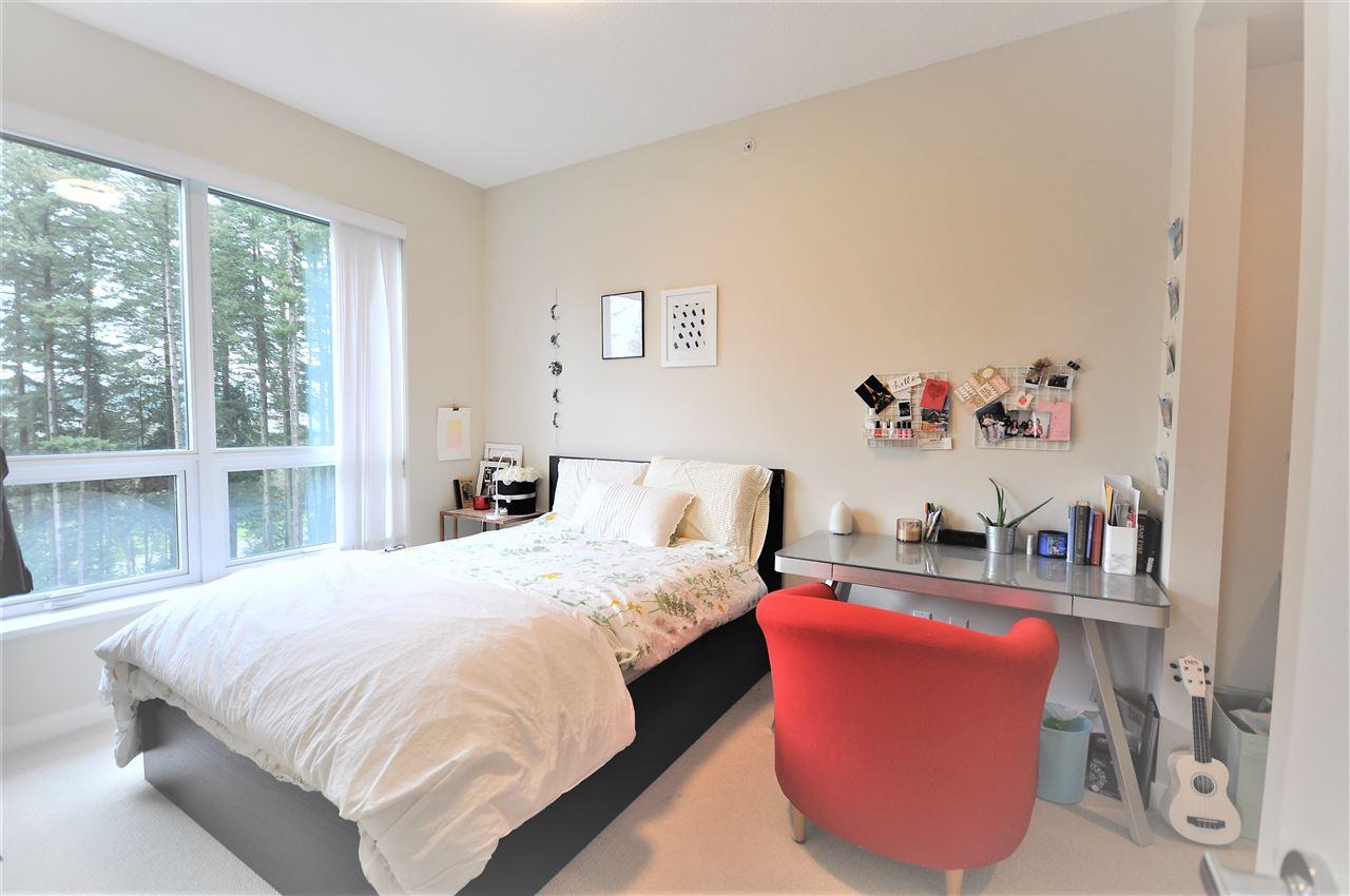 Condo Apartment at 1108 5728 BERTON AVENUE, Unit 1108, Vancouver West, British Columbia. Image 5
