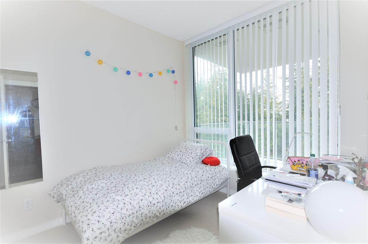 Condo Apartment at 1108 5728 BERTON AVENUE, Unit 1108, Vancouver West, British Columbia. Image 8