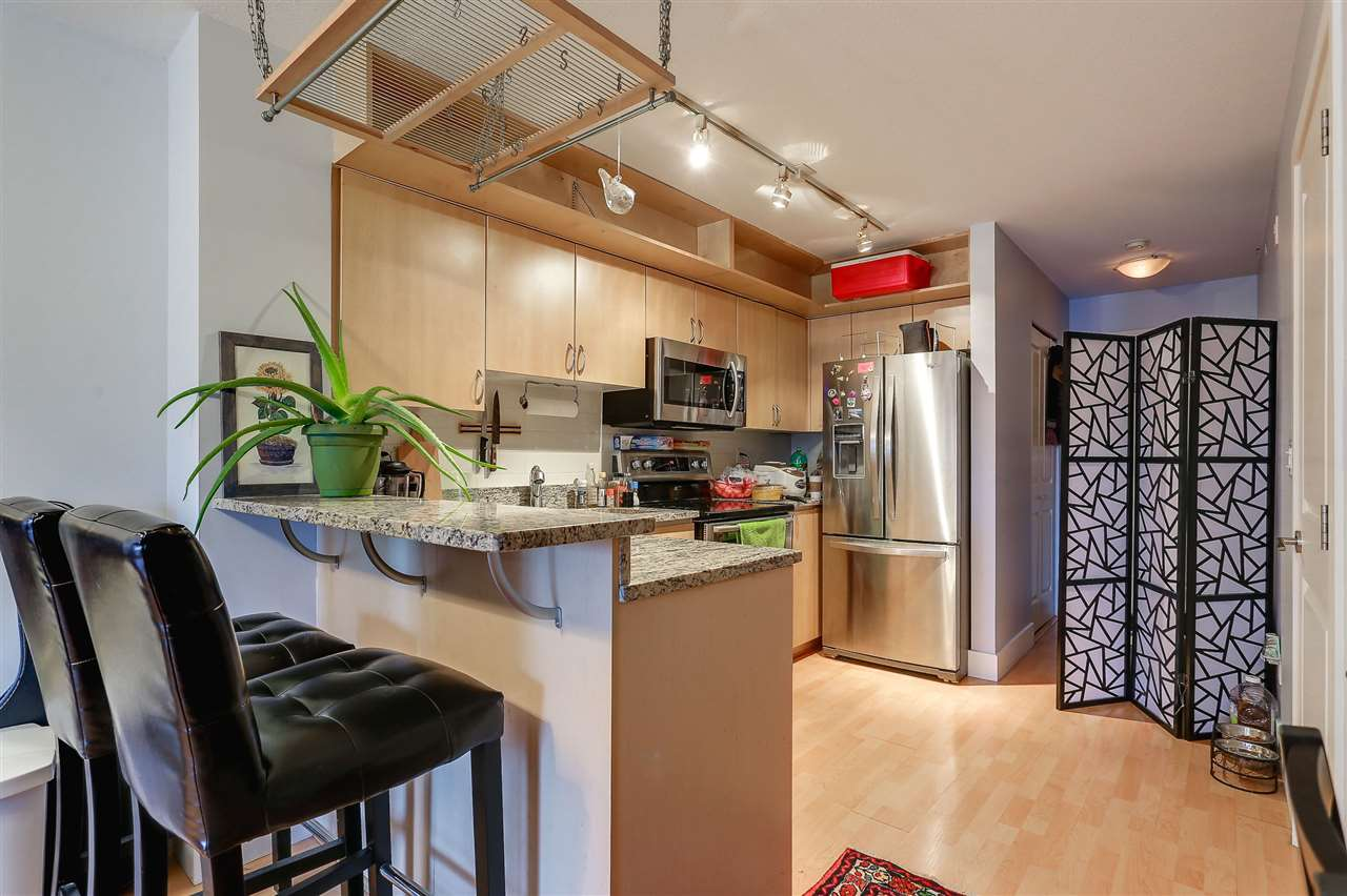 Condo at 202 3423 E HASTINGS STREET, Unit 202, Vancouver East, British Columbia. Image 3