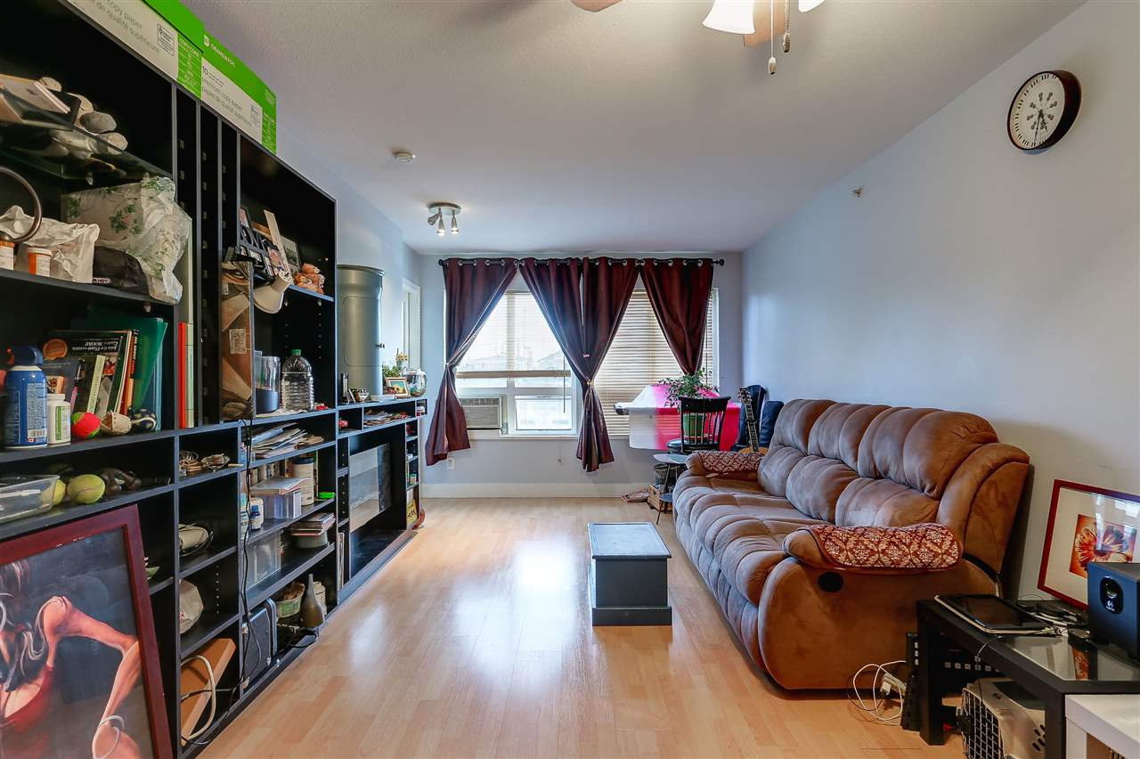 Condo at 202 3423 E HASTINGS STREET, Unit 202, Vancouver East, British Columbia. Image 4