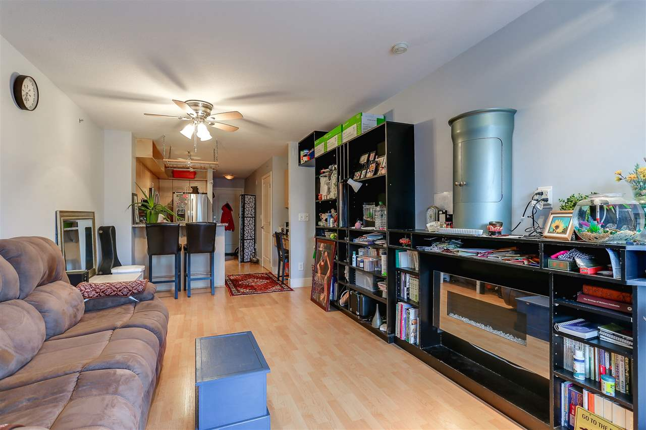 Condo at 202 3423 E HASTINGS STREET, Unit 202, Vancouver East, British Columbia. Image 5
