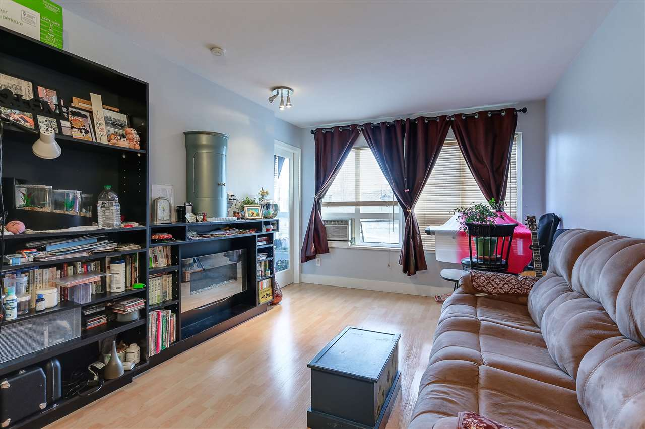 Condo at 202 3423 E HASTINGS STREET, Unit 202, Vancouver East, British Columbia. Image 6