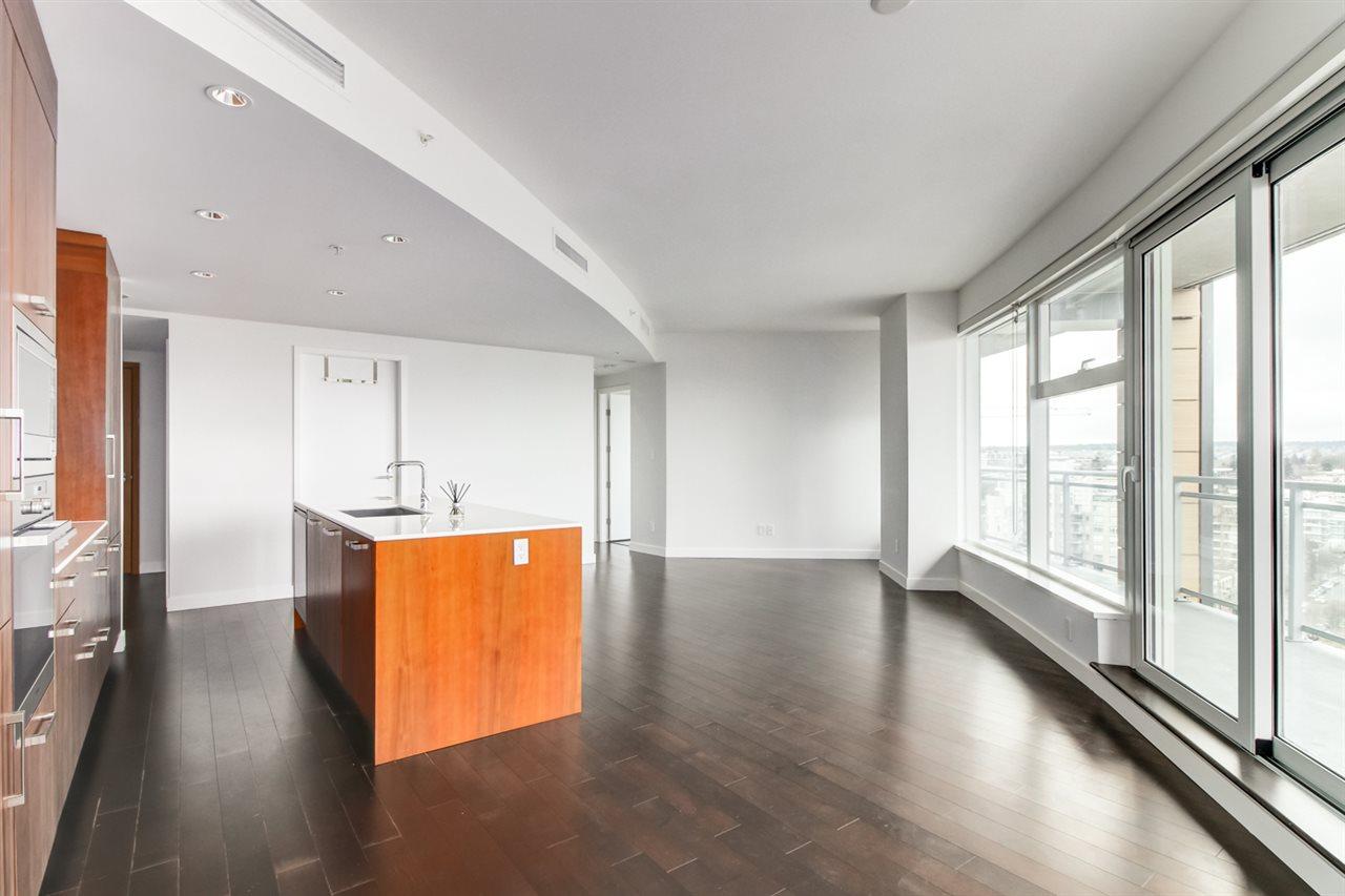 Condo Apartment at 1702 1565 W 6TH AVENUE, Unit 1702, Vancouver West, British Columbia. Image 14