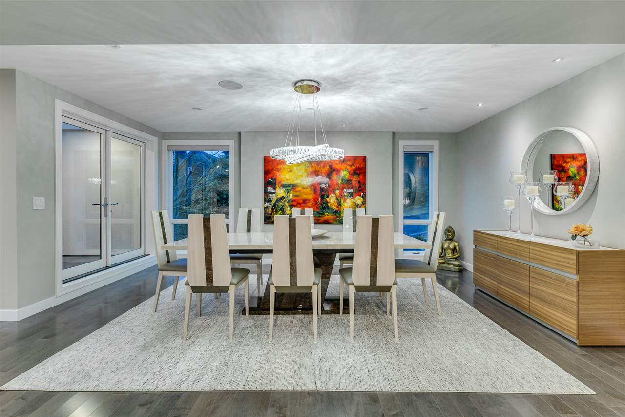 Detached at 2496 OTTAWA AVENUE, West Vancouver, British Columbia. Image 10