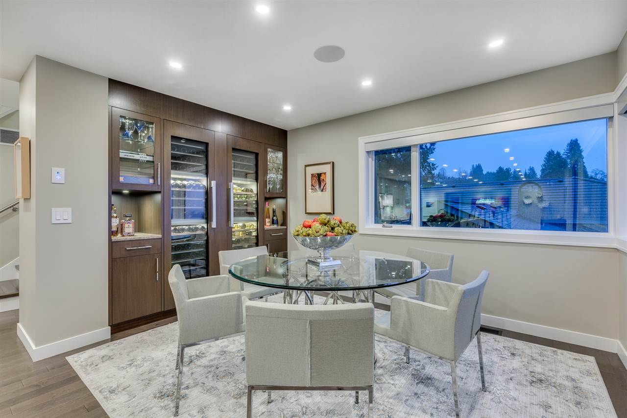 Detached at 2496 OTTAWA AVENUE, West Vancouver, British Columbia. Image 11