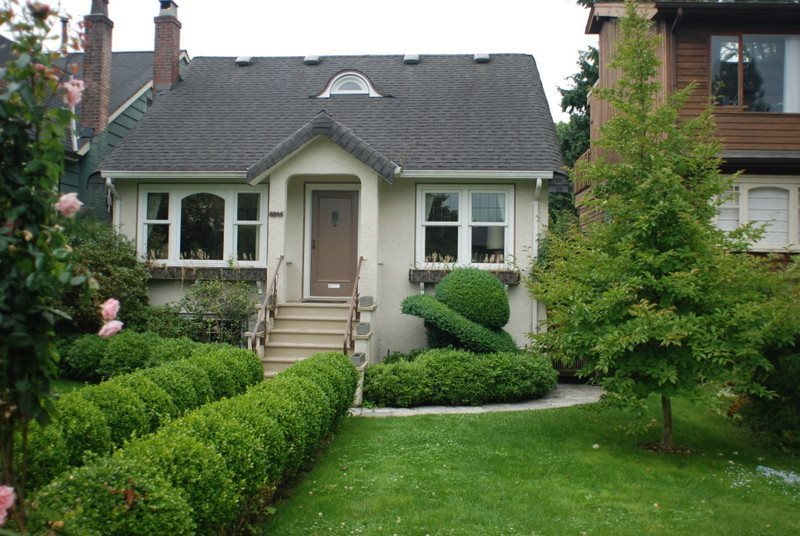 Detached at 4014 W 31ST AVENUE, Vancouver West, British Columbia. Image 1