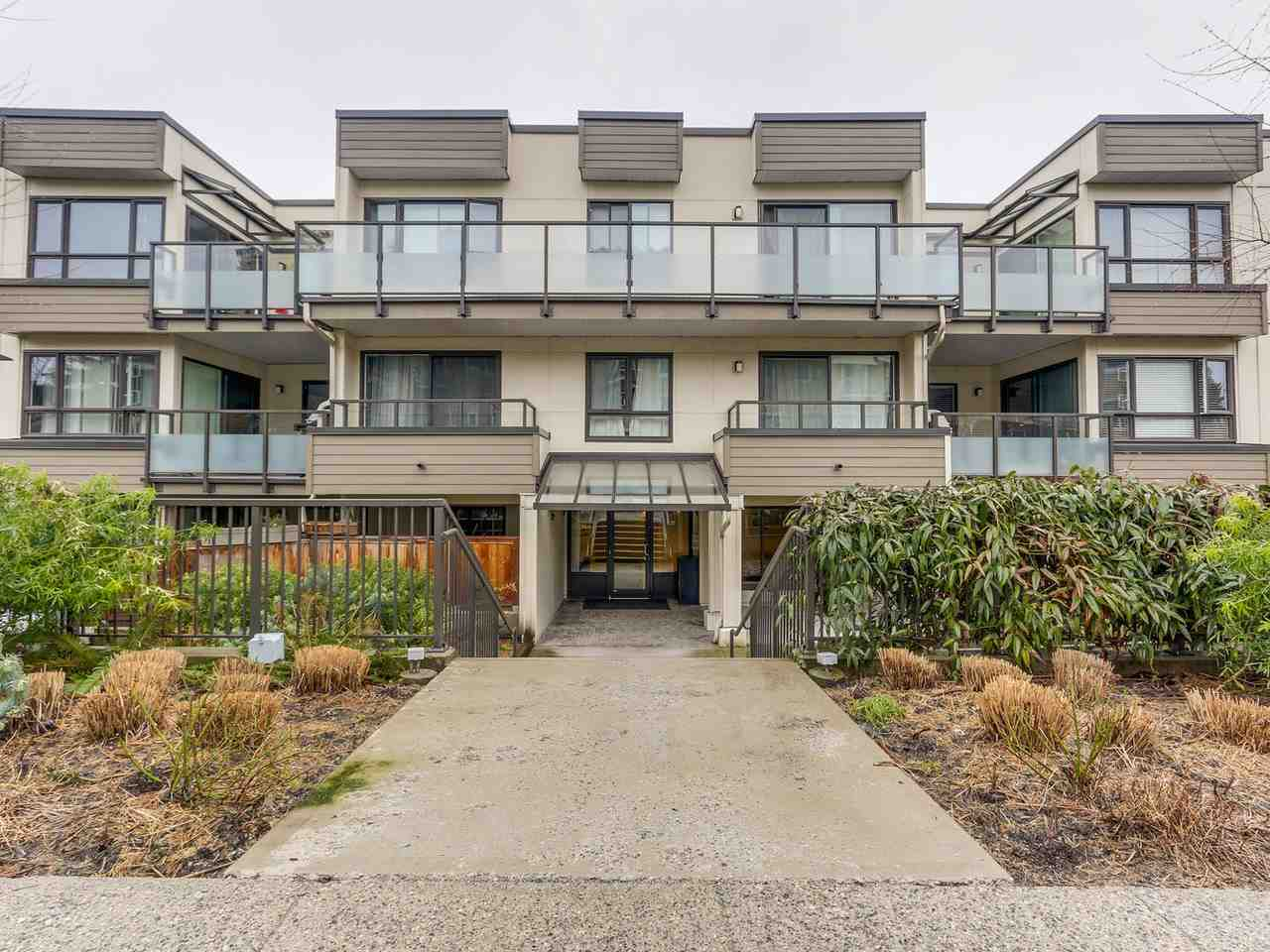 Condo at 314 621 E 6TH AVENUE, Unit 314, Vancouver East, British Columbia. Image 1