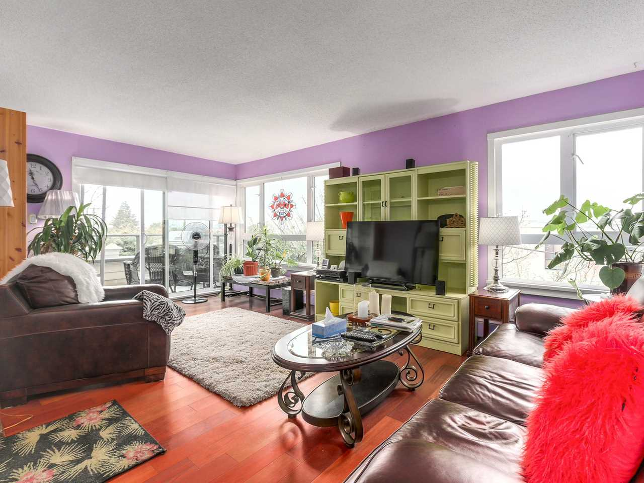 Condo at 314 621 E 6TH AVENUE, Unit 314, Vancouver East, British Columbia. Image 5
