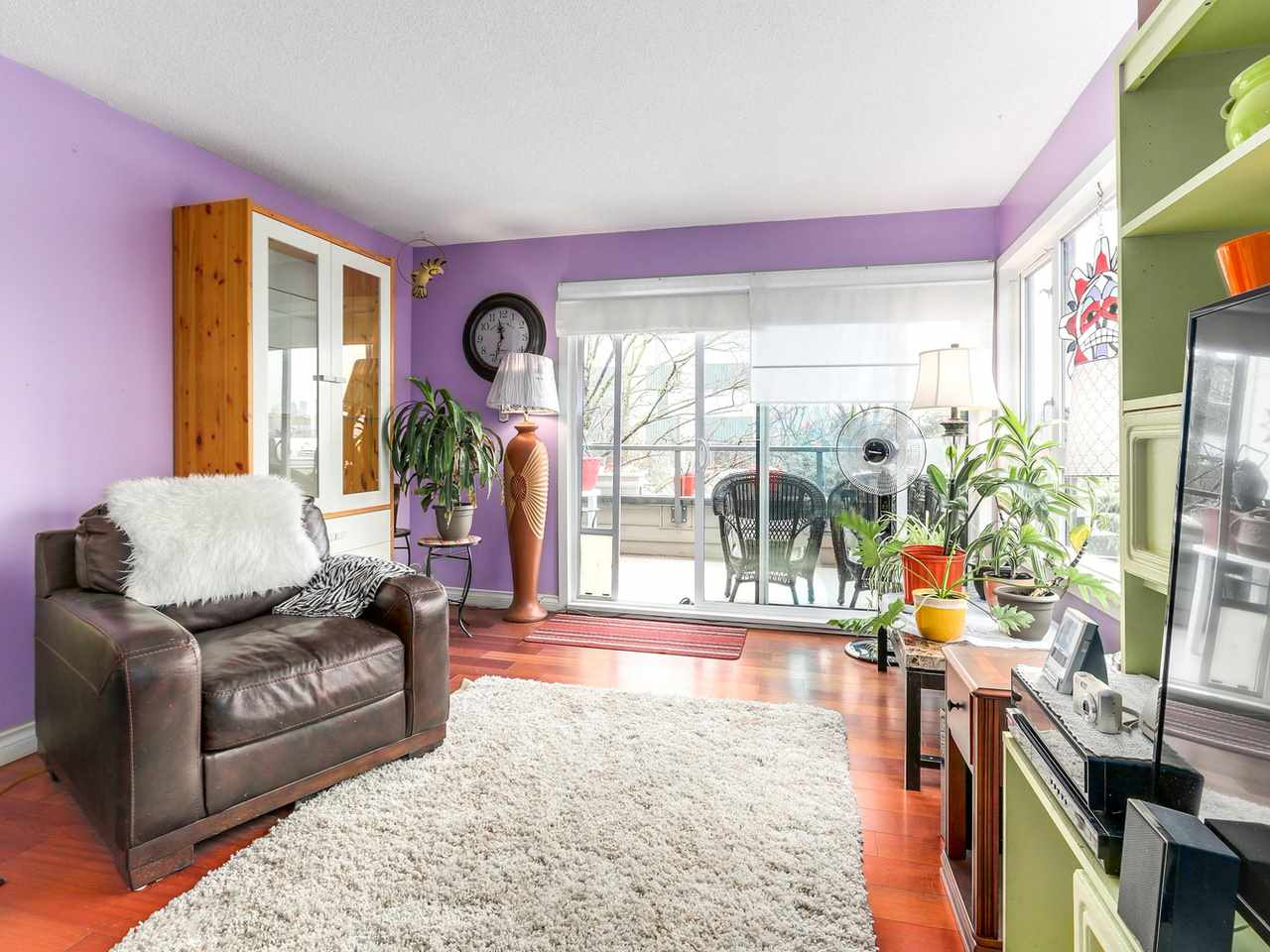 Condo at 314 621 E 6TH AVENUE, Unit 314, Vancouver East, British Columbia. Image 6
