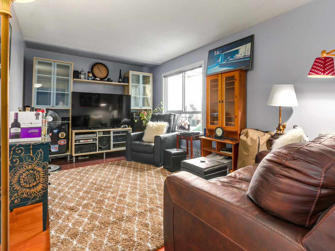 Condo at 314 621 E 6TH AVENUE, Unit 314, Vancouver East, British Columbia. Image 10