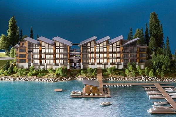 Condo Apartment at 203 3175 COLUMBIA VALLEY HIGHWAY, Unit 203, Cultus Lake, British Columbia. Image 1
