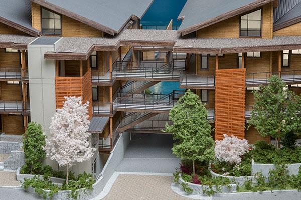 Condo Apartment at 203 3175 COLUMBIA VALLEY HIGHWAY, Unit 203, Cultus Lake, British Columbia. Image 3