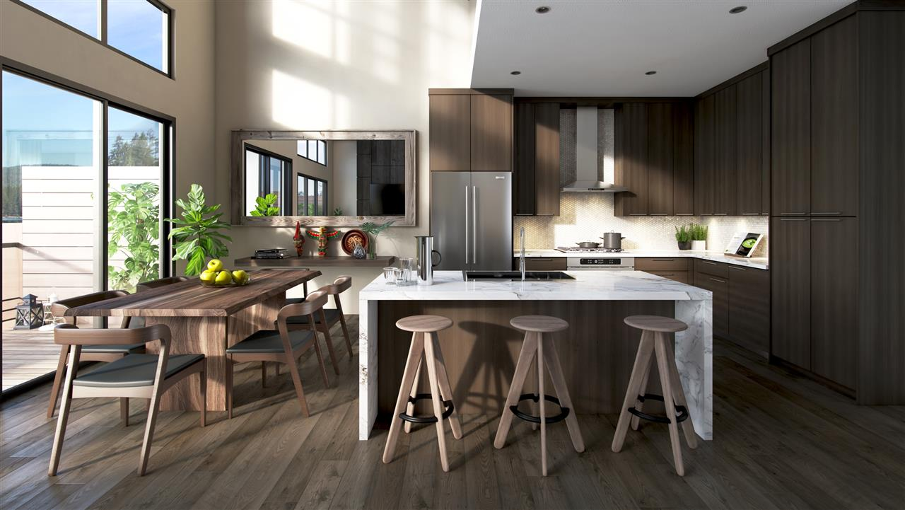 Condo Apartment at 203 3175 COLUMBIA VALLEY HIGHWAY, Unit 203, Cultus Lake, British Columbia. Image 8