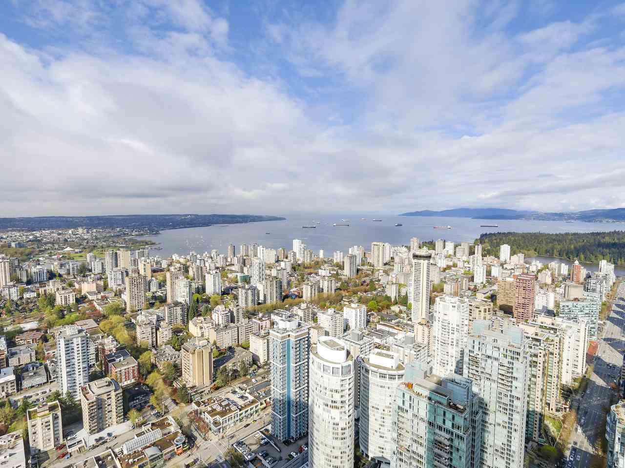 Condo Apartment at 6602 1151 W GEORGIA STREET, Unit 6602, Vancouver West, British Columbia. Image 1