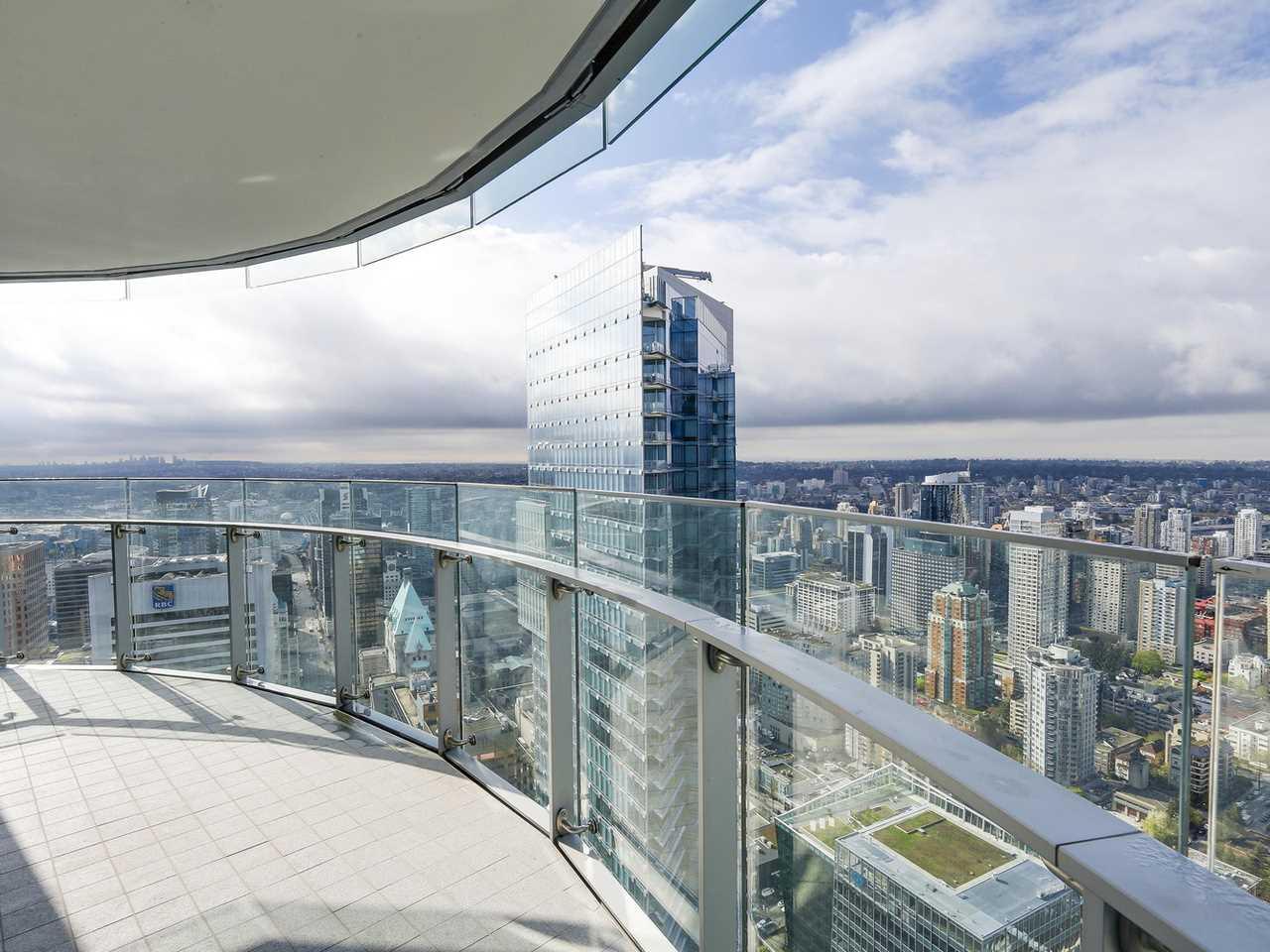 Condo Apartment at 6602 1151 W GEORGIA STREET, Unit 6602, Vancouver West, British Columbia. Image 3