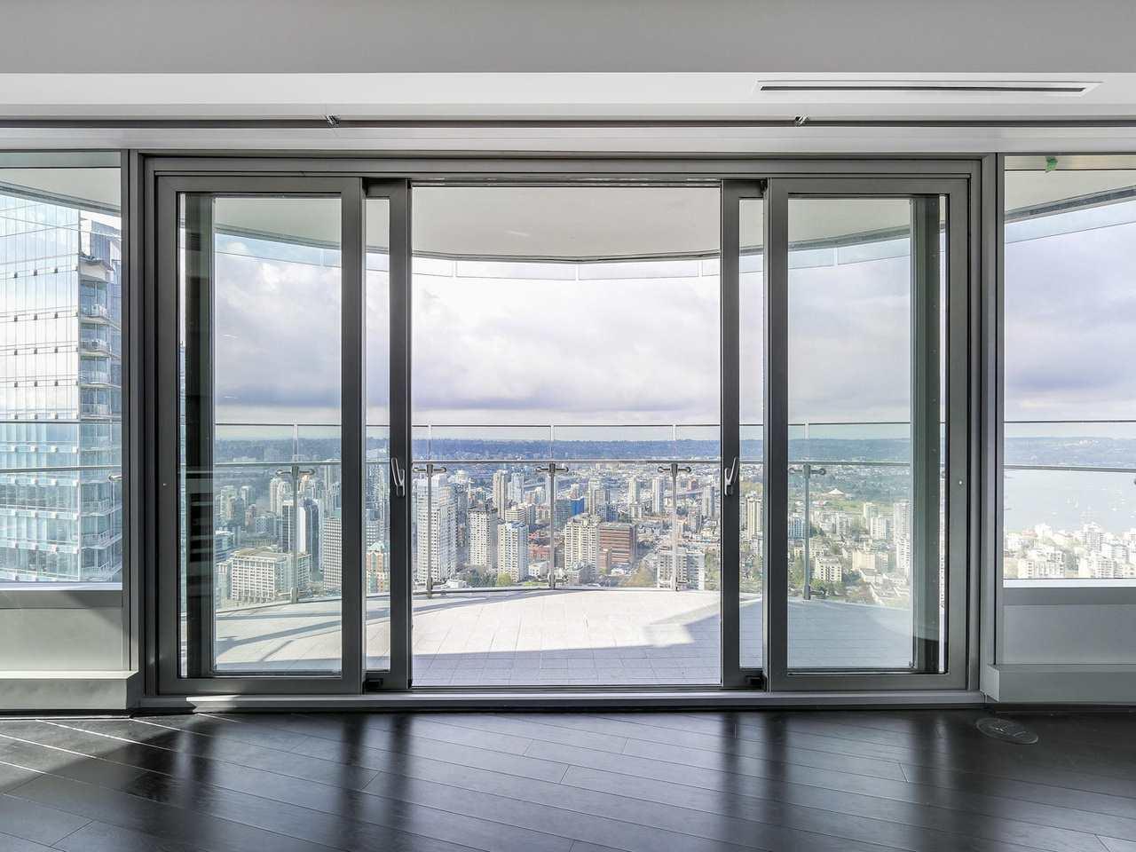 Condo Apartment at 6602 1151 W GEORGIA STREET, Unit 6602, Vancouver West, British Columbia. Image 4