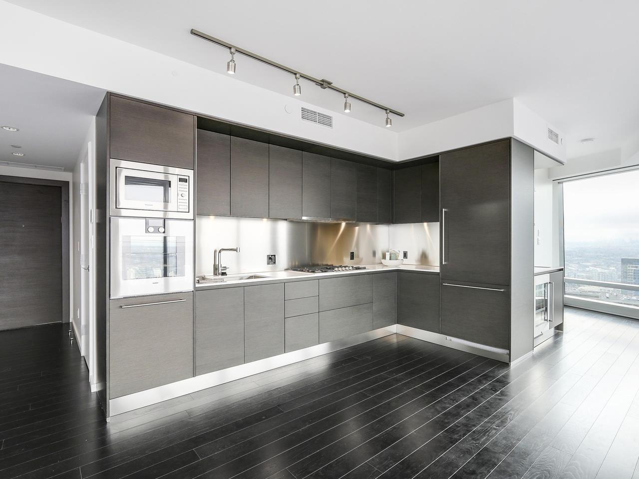 Condo Apartment at 6602 1151 W GEORGIA STREET, Unit 6602, Vancouver West, British Columbia. Image 7