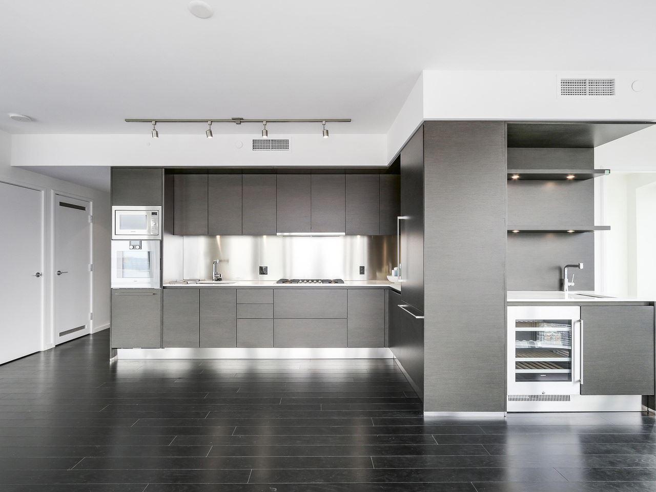 Condo Apartment at 6602 1151 W GEORGIA STREET, Unit 6602, Vancouver West, British Columbia. Image 8