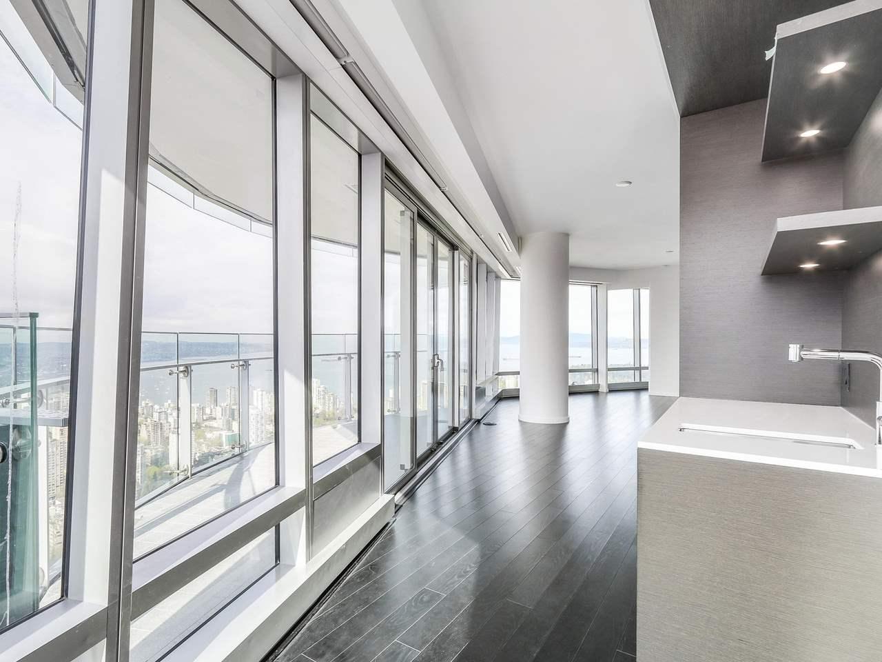 Condo Apartment at 6602 1151 W GEORGIA STREET, Unit 6602, Vancouver West, British Columbia. Image 9