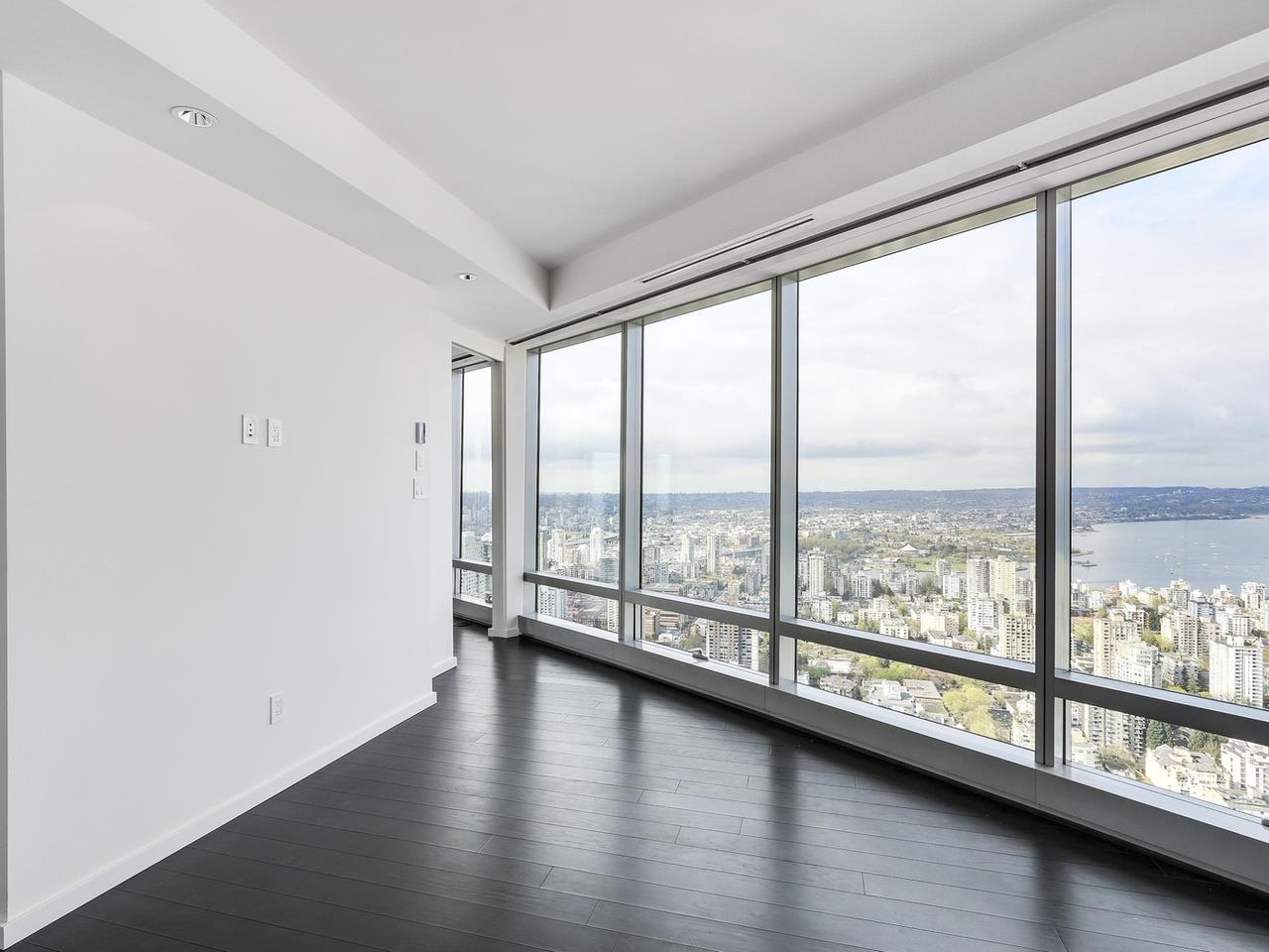 Condo Apartment at 6602 1151 W GEORGIA STREET, Unit 6602, Vancouver West, British Columbia. Image 10
