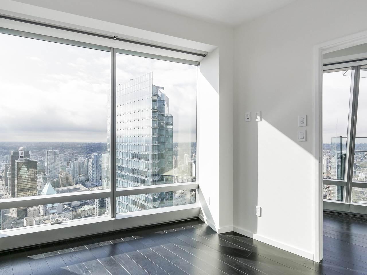 Condo Apartment at 6602 1151 W GEORGIA STREET, Unit 6602, Vancouver West, British Columbia. Image 12
