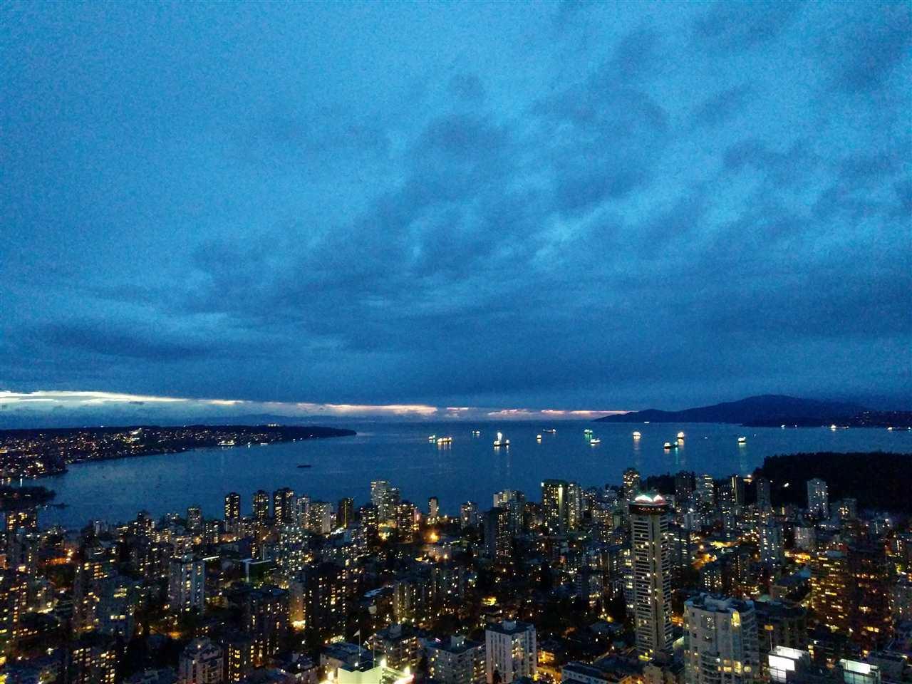 Condo Apartment at 6602 1151 W GEORGIA STREET, Unit 6602, Vancouver West, British Columbia. Image 17