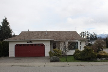 Detached at 44801 CUMBERLAND AVENUE, Sardis, British Columbia. Image 1