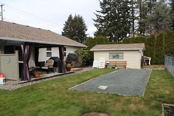 Detached at 44801 CUMBERLAND AVENUE, Sardis, British Columbia. Image 20