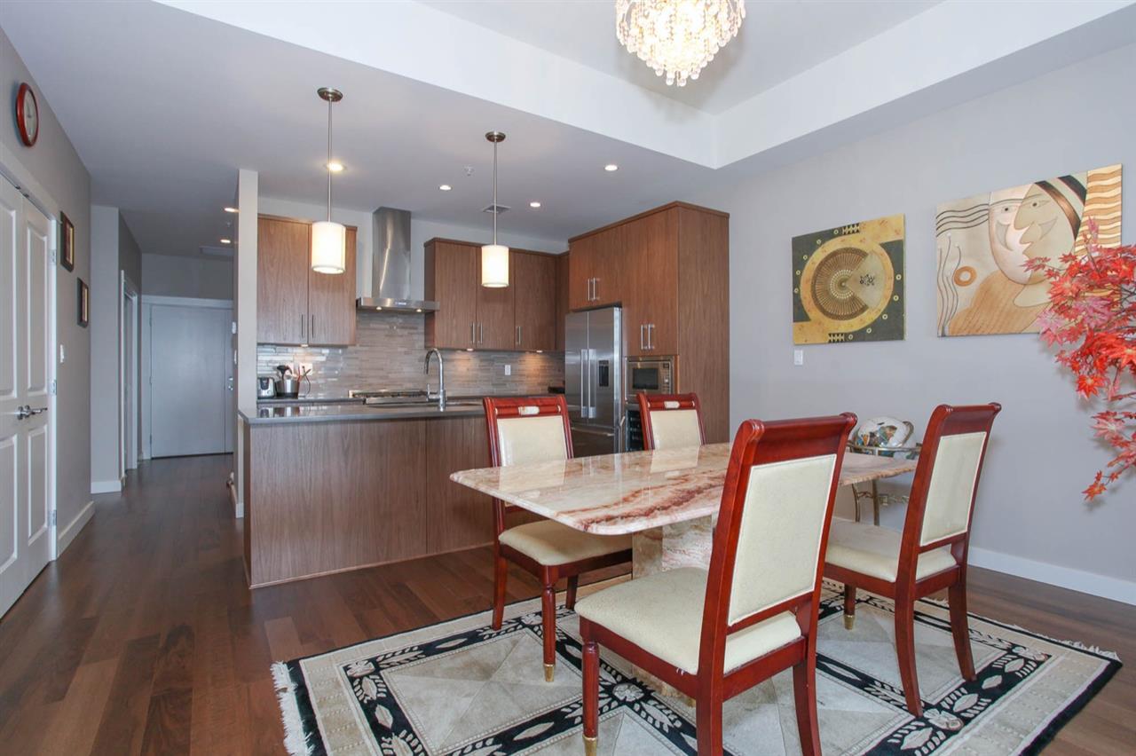 Condo Apartment at 512 5055 SPRINGS BOULEVARD, Unit 512, Tsawwassen, British Columbia. Image 7